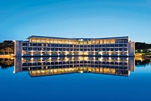 Hotel Plein Sud Hyères-les-Palmiers - Plein Sud - Nacht