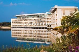 Sala de seminarios: Hotel Plein Sud Hyères-les-Palmiers -