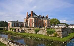 Chateau du Maréchal De Saxe - Yerres seminario
