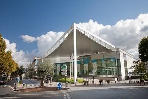 Palais des Sports Robert Charpentier - Seminario Issy-les-Moulineaux