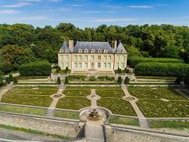 Château d'Auvers - Château d'Auvers
