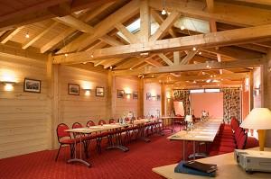 Hotel Carlina - Sala seminari