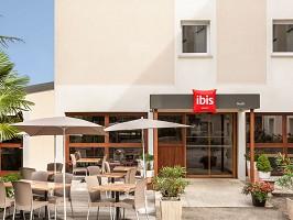 Ibis Auch - seminarios Hotel Auch