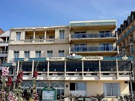 Windsor Dieppe Hotel - Außenansicht