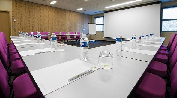 Holiday inn Paris Porte de Clichy - meeting room