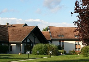 Hotel Mont-Vernon - seminario Saint-Marcel
