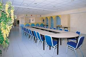Hotel Roc e Mare - seminario