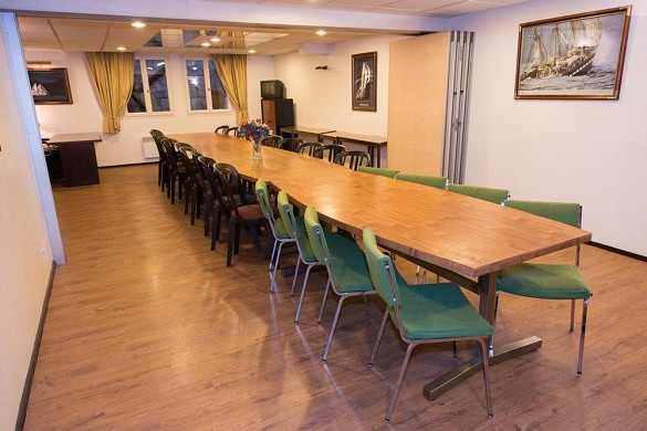 Hotel arpège - meeting room