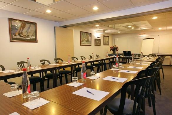 Arpège hotel - seminar room