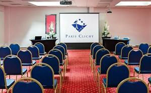 Hotel Residence Europe - Sala conferenze