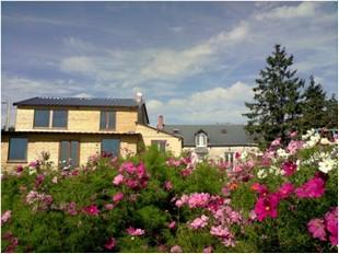 Case di Charnie - Casa della Ceramica - seminario Saint-Denis-d'Orques