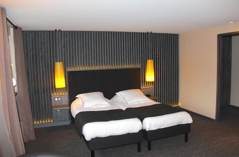 Hotel Restaurant Jamagne Spa Gerardmer Seminar Room 88