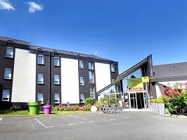 Hotel du Parc Saumur - 49 sede della riunione