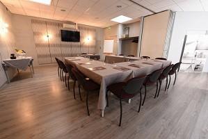 The Originals City Au Relais Saint-Éloi Tours - Seminar room