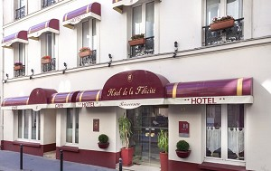 Hotel Bliss - Hotel Paris seminario