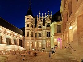 Hotel Bourgtheroulde - seminario di Rouen