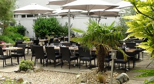 The Patio - Restaurant seminar Poitiers