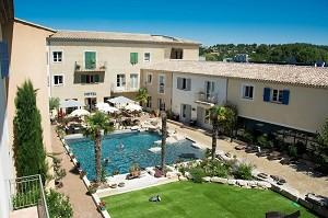 The Village Provençal Hotel - Seminar Hotel 84