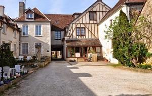Seminarhotel Le Relais Saint Vincent - Yonne