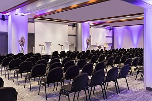 Meeting room orly - configuration theater300 people