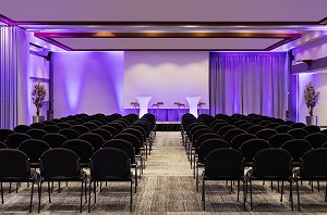 Mercure Paris Orly Rungis Aéroport - Orly meeting room - Theater configuration300 people