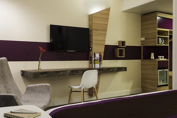 Mercure Paris Orly Rungis Airport - Superior Double Room