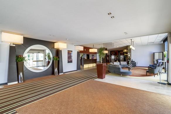 Mercure Paris Orly Rungis Airport - Entrance - Hall