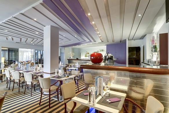 Mercure Paris Orly Rungis Airport - Restaurant