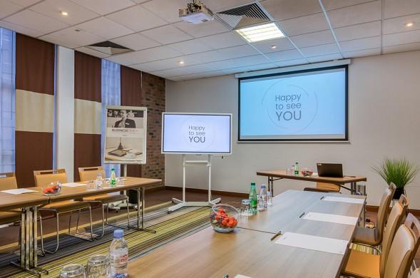 Mercure lille aeroport - meeting room