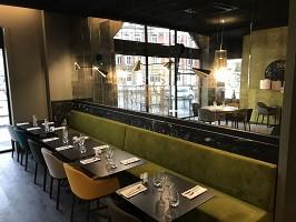 Restaurante Le58