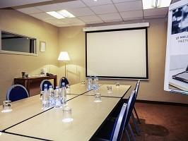 quarto de seminário