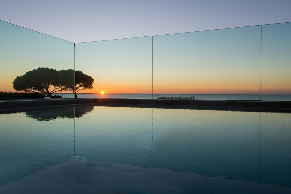 The large terrace hotel and spa la rochelle mgallery by sofitel - ambiance