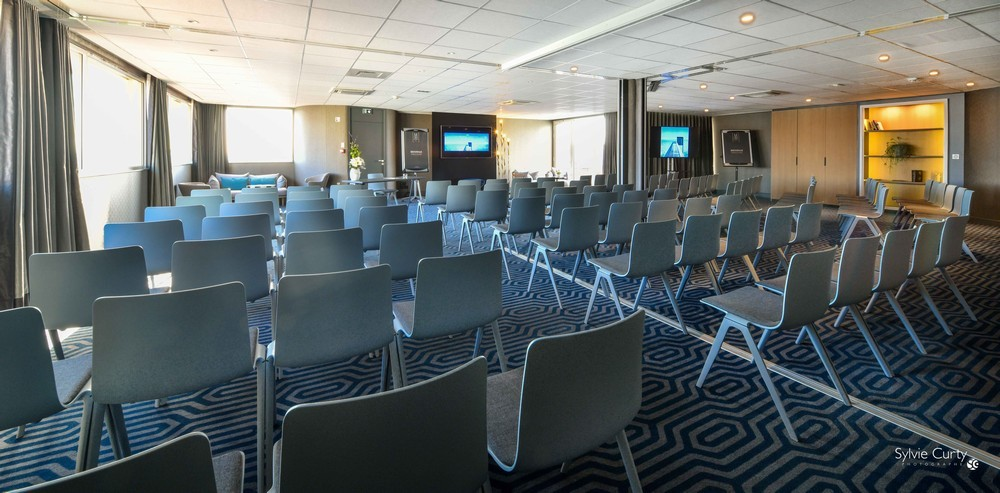 La grande terrasse hotel and spa la rochelle mgallery by sofitel - organization of seminars
