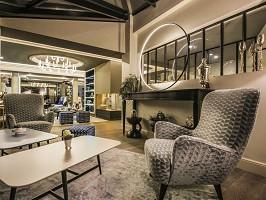 La Grande Terrasse Hotel und Spa La Rochelle Mgallery Von Sofitel - Interieur