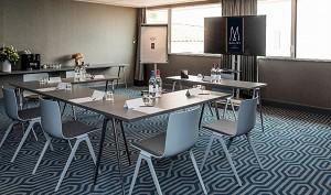 AIX - La Grande Terrasse Hotel and Spa La Rochelle Mgallery By Sofitel