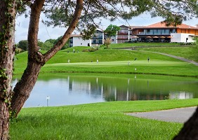 Malika Golf Club - seminario Bassussarry