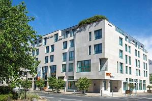 Best Western Plus Masq Hotel - La Rochelle seminar hotel