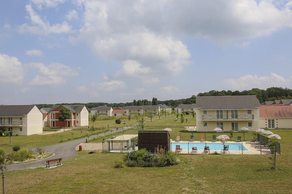Villa bellagio amboise - estate