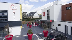 Hotel seminar ille-et-Vilaine