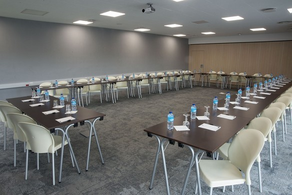 Cap events - ibis rennes beaulieu - meeting room