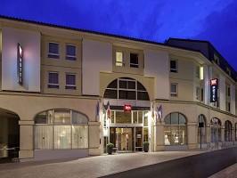 Ibis Poitiers Centre - Hotel de conferencias Poitiers
