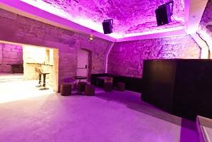 Jammin club - París seminario