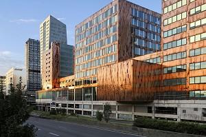 World Trade Center Lille - Sede congressuale di Lille