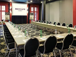 Seminar room: Mercure Lille Center Vieux Lille -