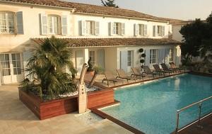 Le Clos Saint Martin Hotel & SPA - seminario di Saint-Martin-de-Ré