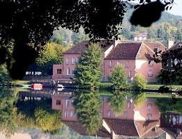 Cap France - El valle de Yonne - Seminario Armeau