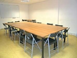 Business Center ABC: Seminar room NÎMES (30)