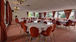 Augusta - Hotel Park - Najeti