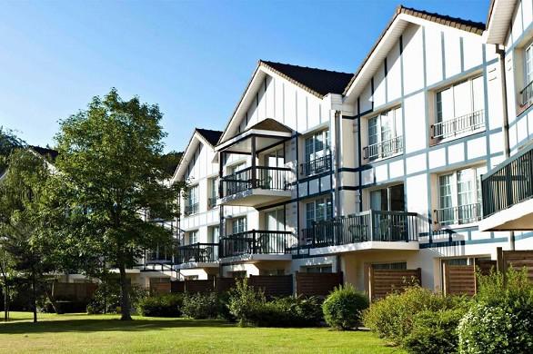 Park Hotel - najeti - seminar hotel hardelot