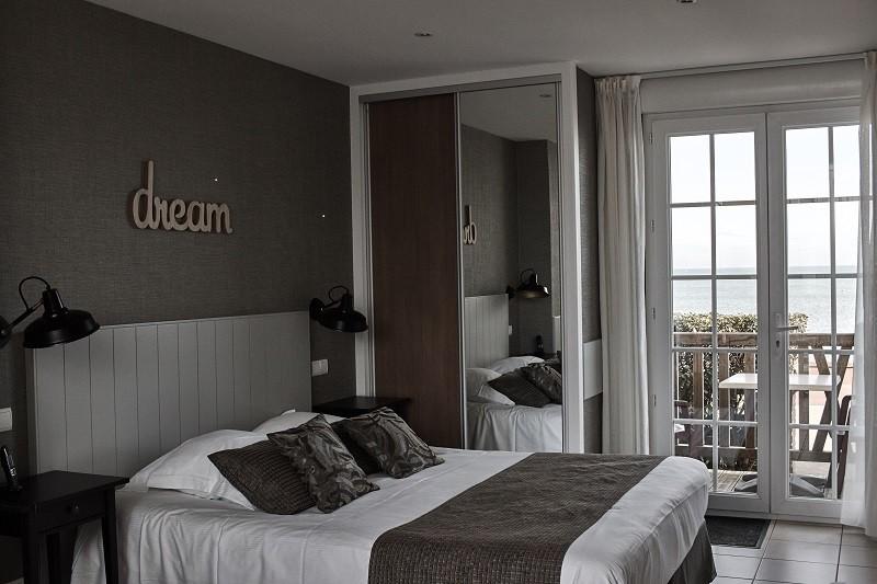 Hotelrestaurant La Rancaillere - Zimmer